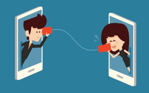 A Forma de se comunicar mudou? E agora o que fazer?